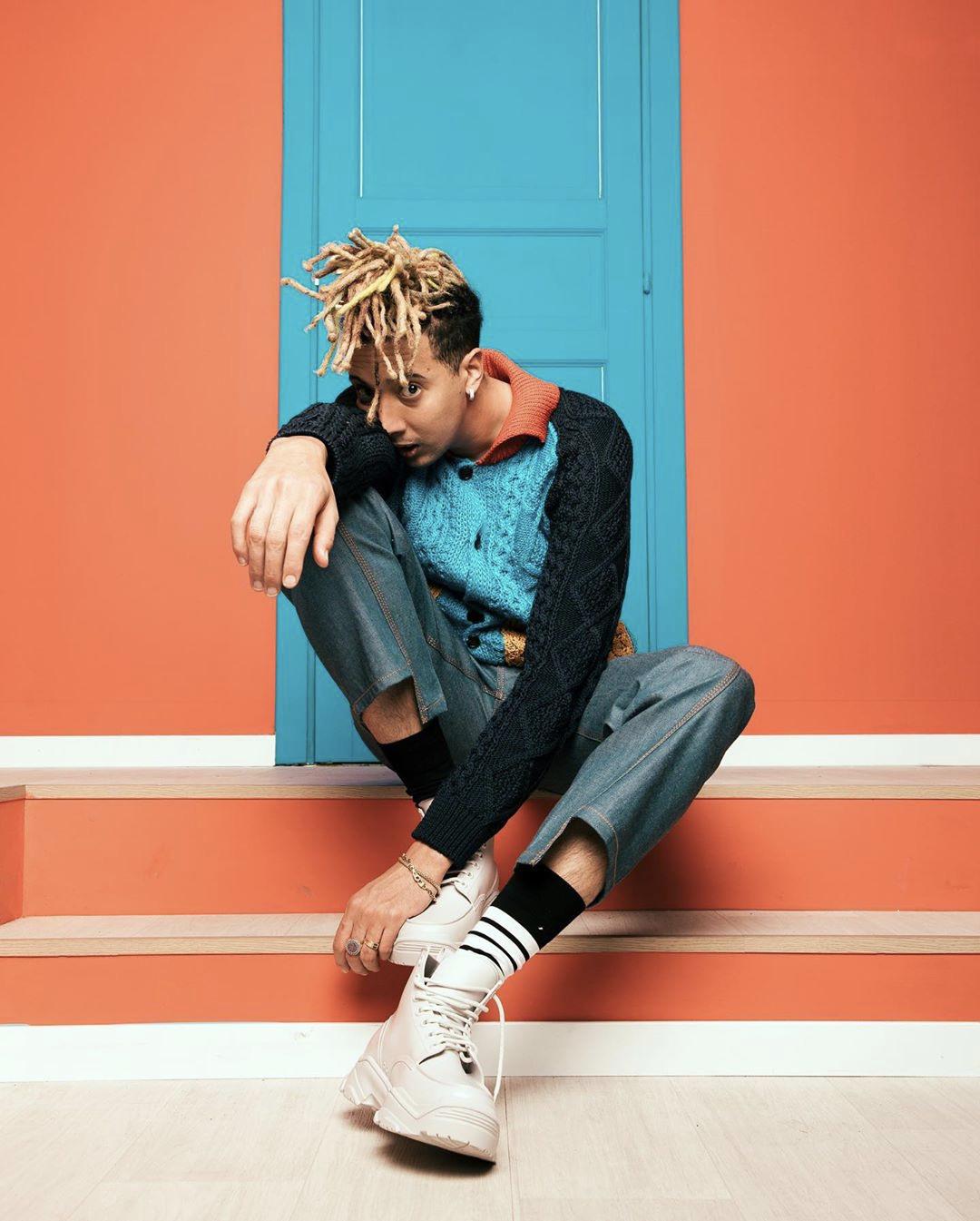 Album Rap 2020 Ghali