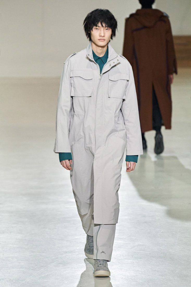 A-COLD-WALL* Fashion Week Fall/Winter 2020