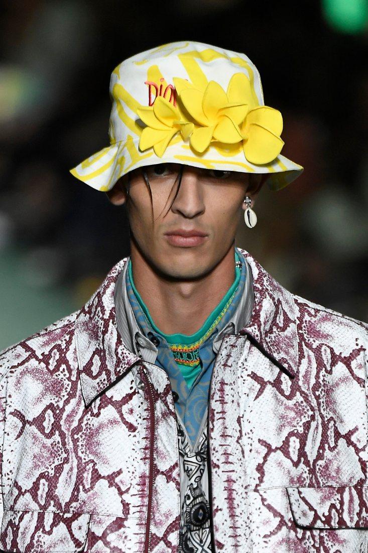 Bucket Hat 2020