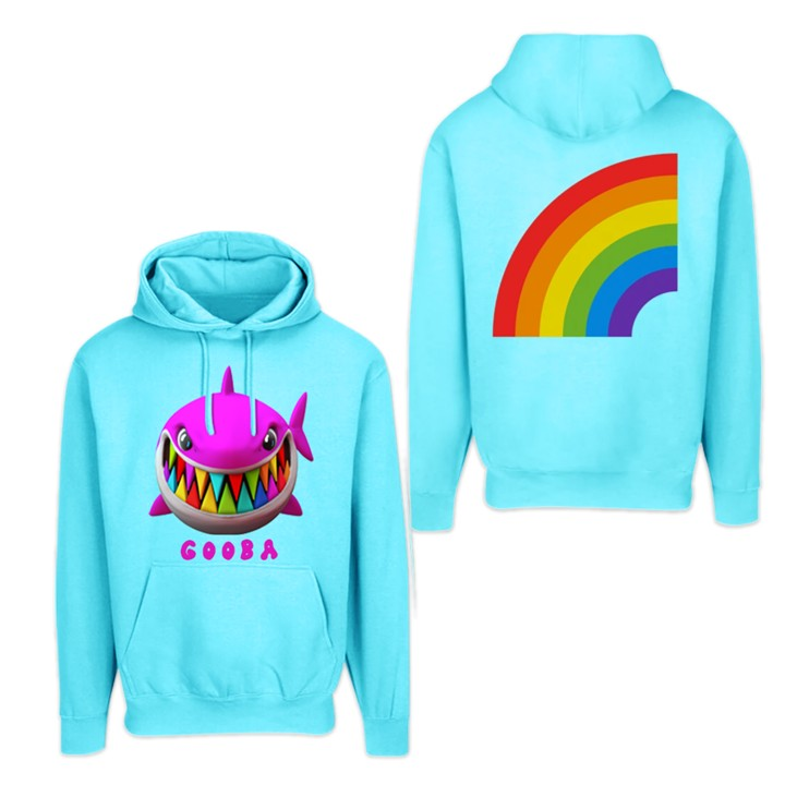 6ix9ine GOOBA hoodie