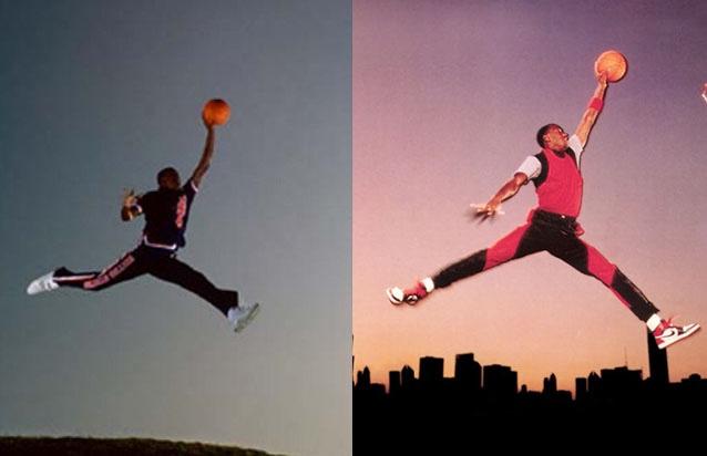 Jumpman Logo Jordan