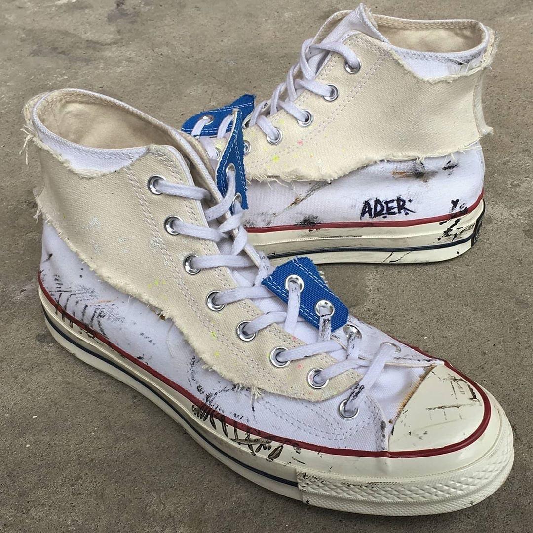 ADER Error x Converse Chuck 70
