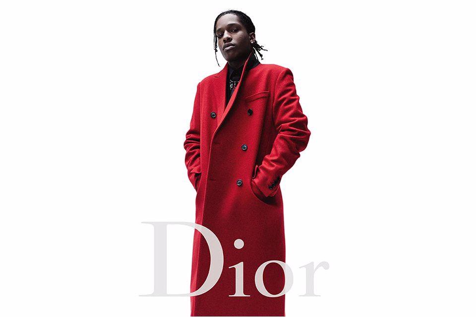 A$AP Rocky Dior