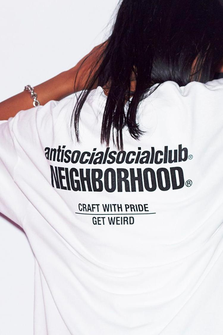 Anti Social Social Club x NEIGHBORHOOD 2020