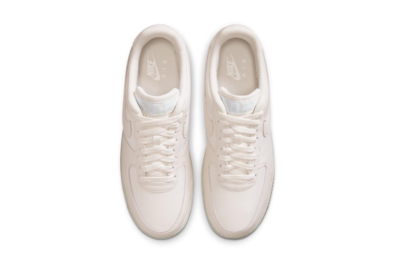 Air Force 1 Low GORE-TEX White