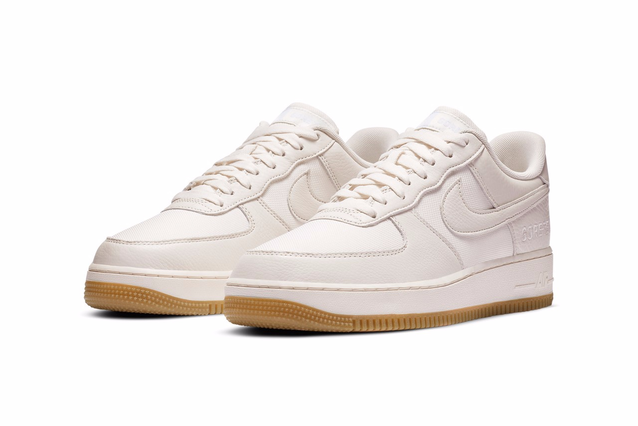 Air Force 1 Low GORE-TEX White
