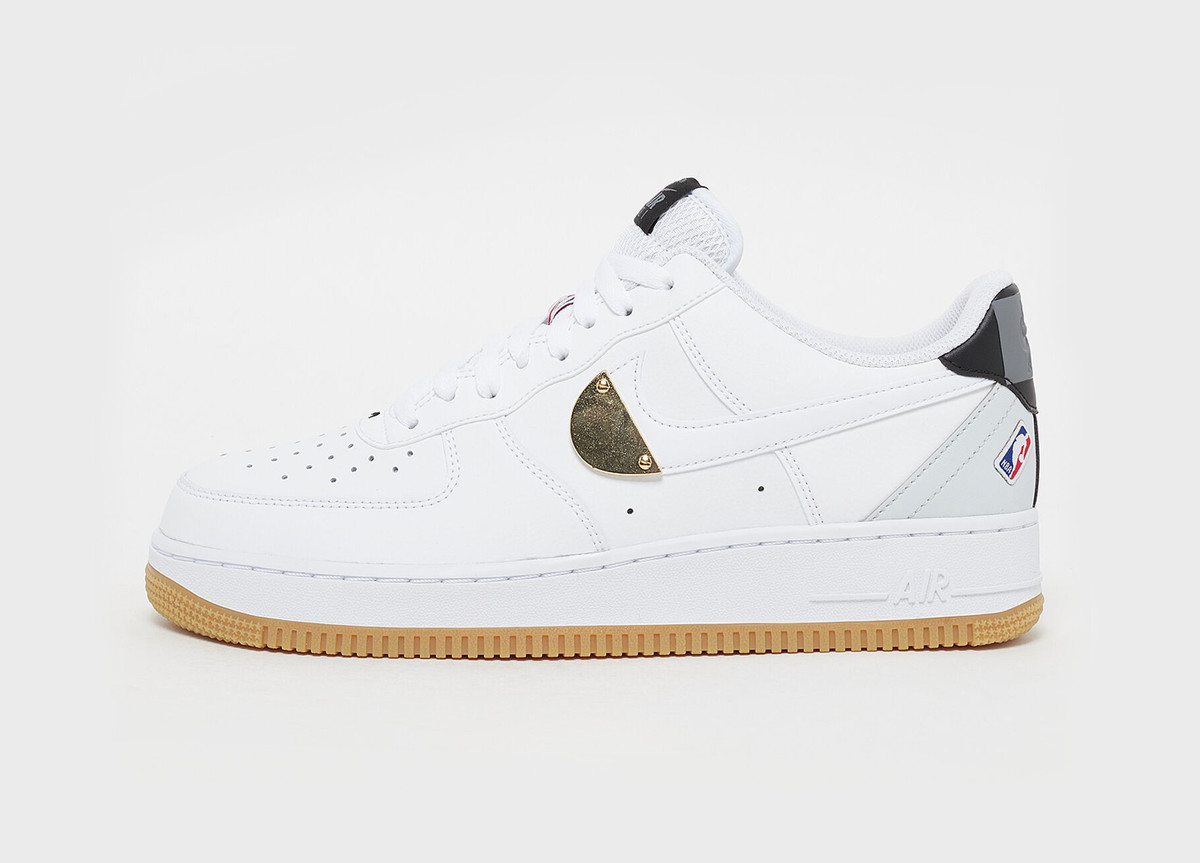 Air Force 1 NBA SNIPES