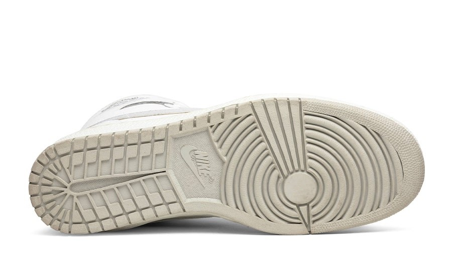 Air Jordan 1 High 85 OG Neutral Grey