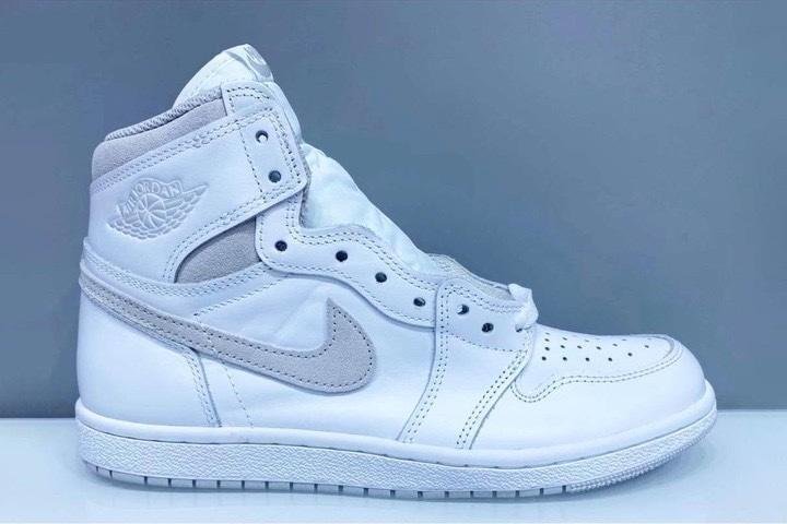 """Air Jordan 1 High """"Neutral Grey"""""""