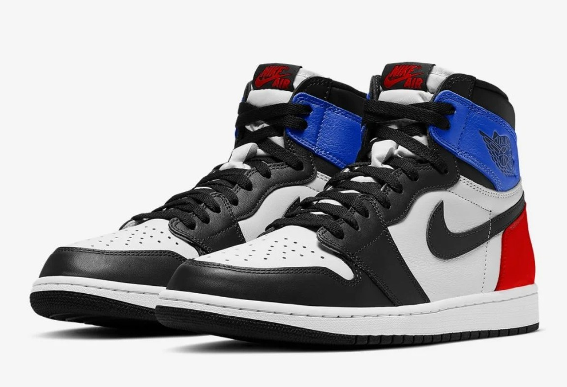 Air Jordan 1 High Top 3 2.0