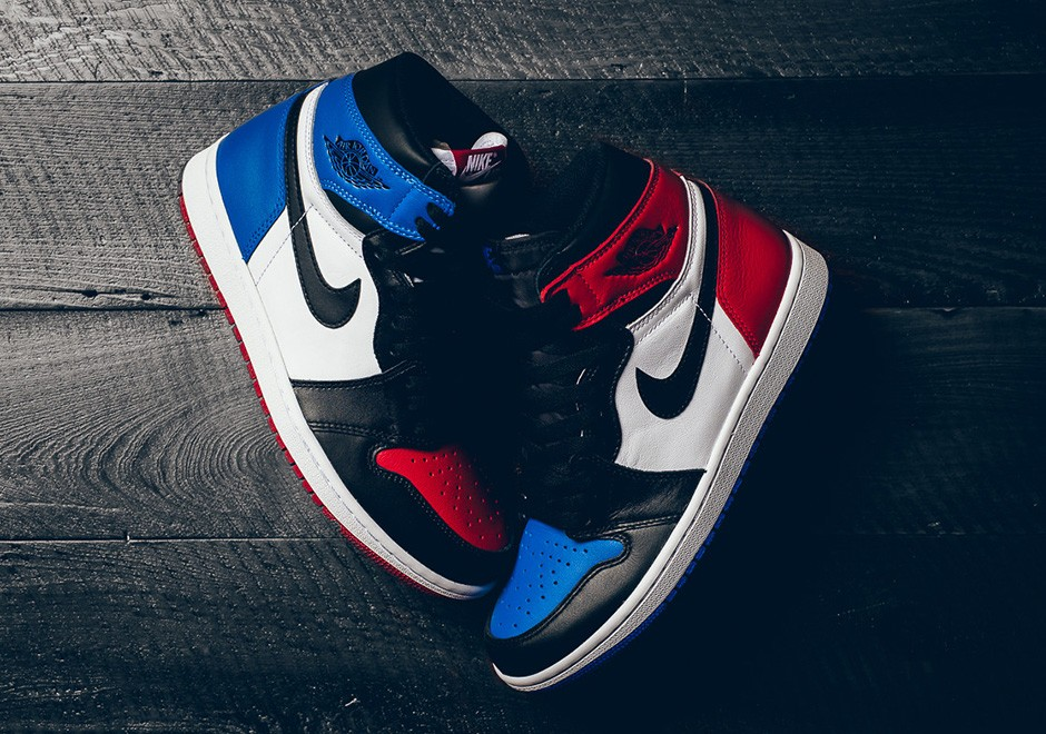 Air Jordan 1 High Top 3