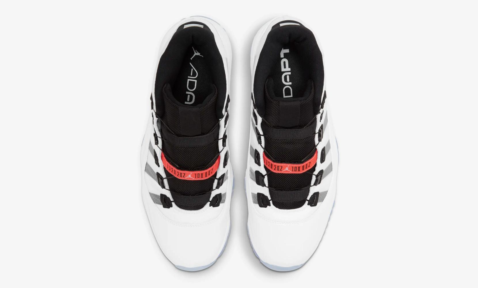 Air Jordan 11 Adapt