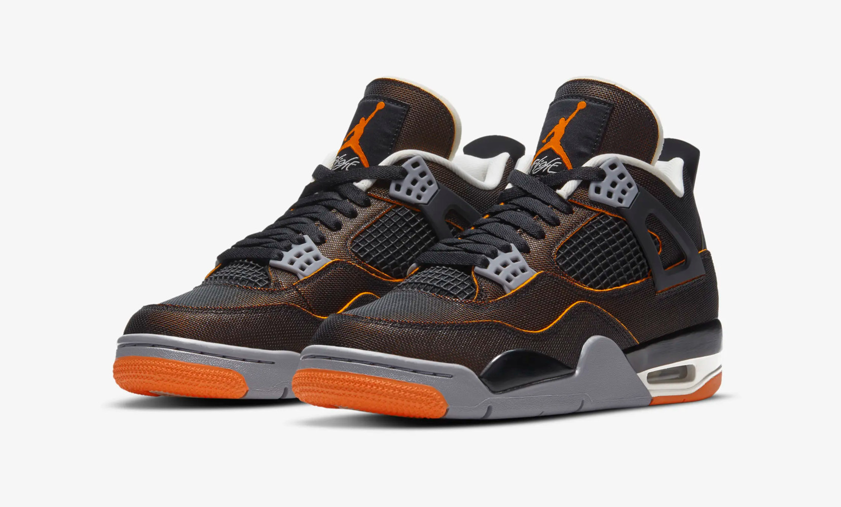 Air Jordan 4 Starfish
