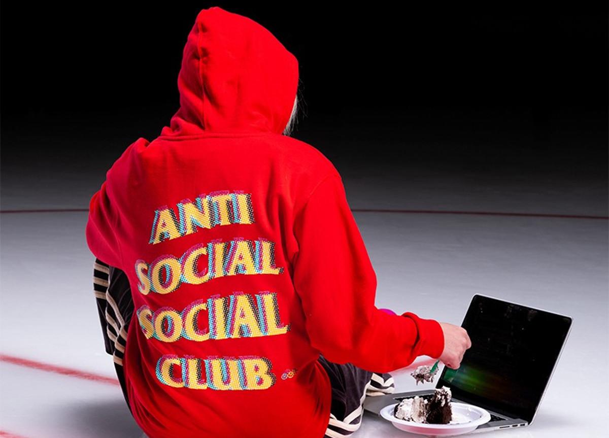 Anti Social Social Club FW2020