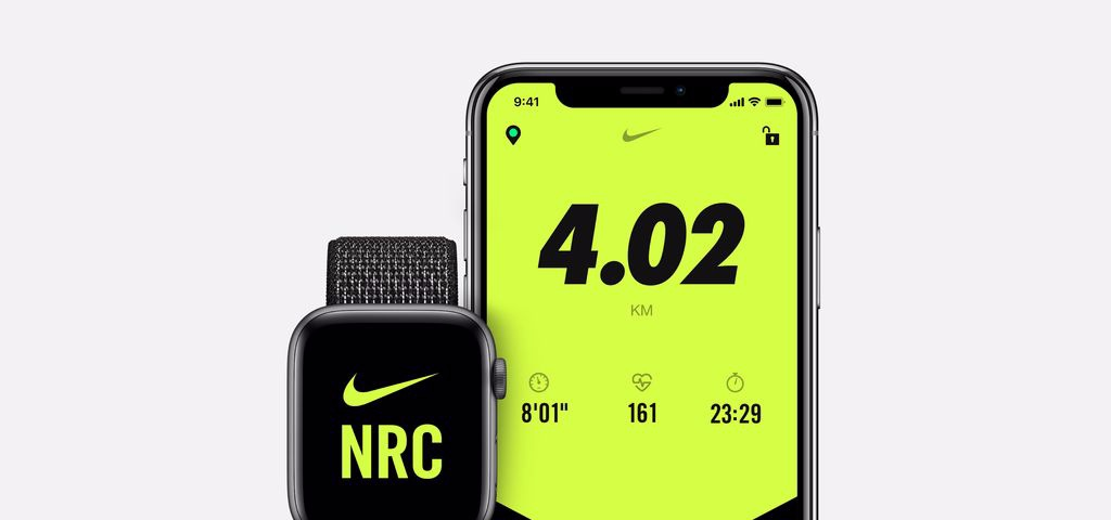 App Nike Run Club