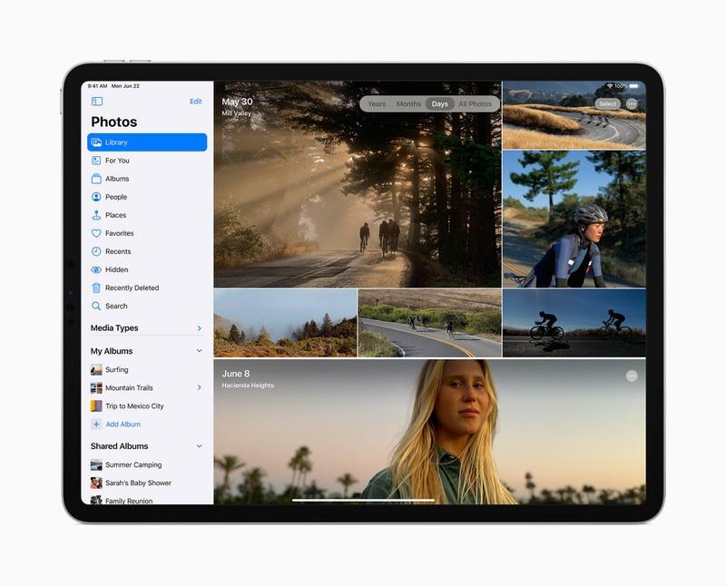 Apple iPadOS 14 uscita