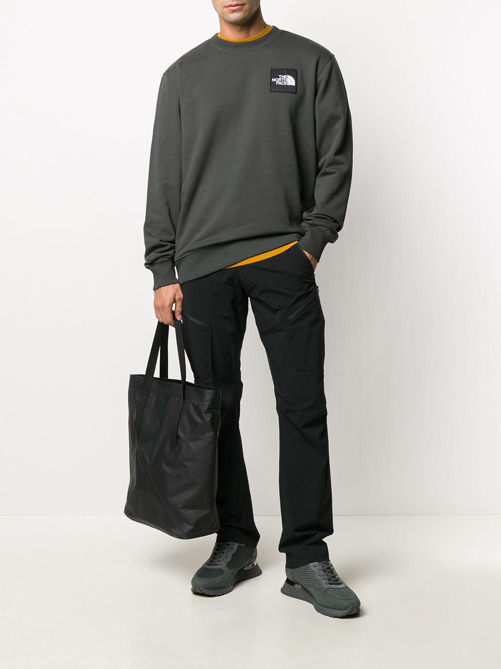 Arcteryx Pantaloni regular con zip