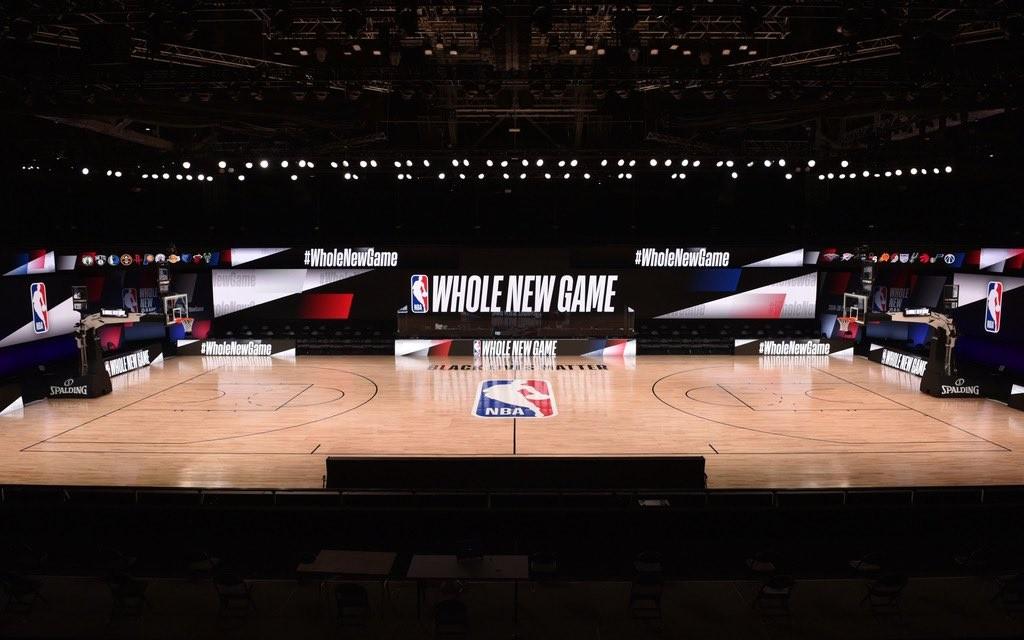 Arena NBA Finals