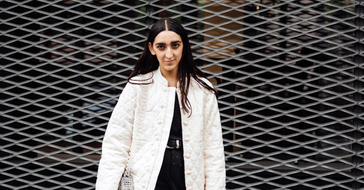 Armine Harutyunyan Gucci