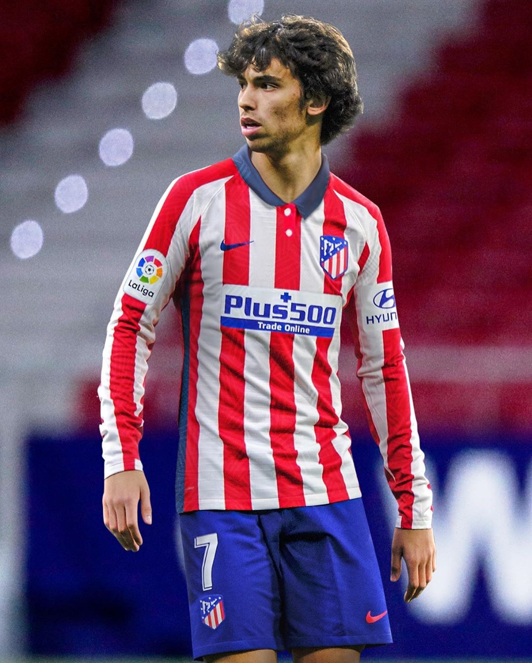 Atletico Madrid maglia 2020 2021