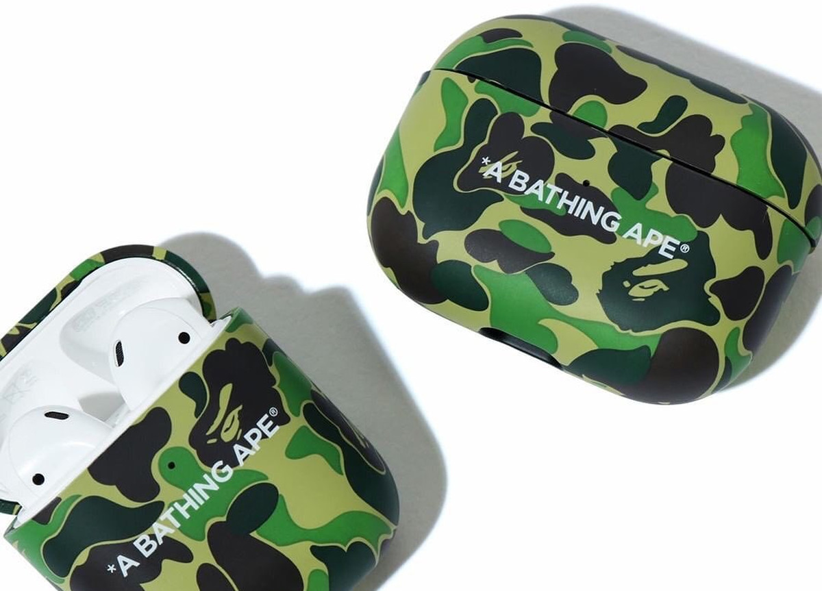 BAPE AirPods Case