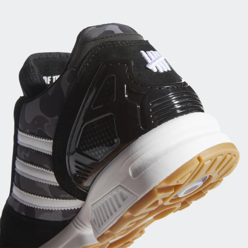 BAPE UNDFTD adidas ZX 8000