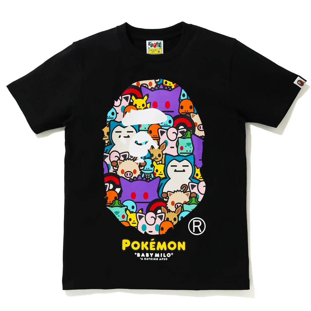 A Bathing Ape x Pokémon