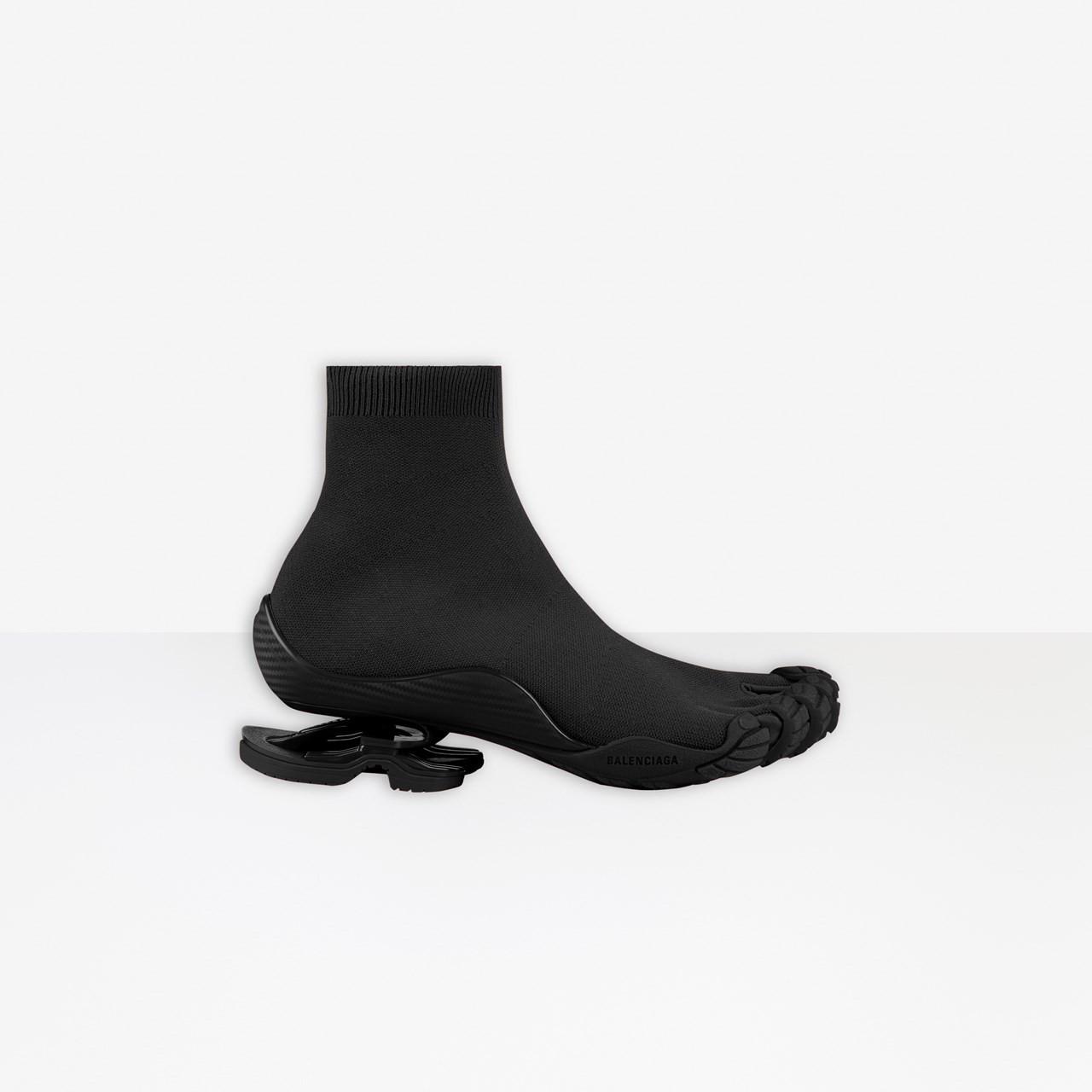Vibram x Balenciaga Toe Sock