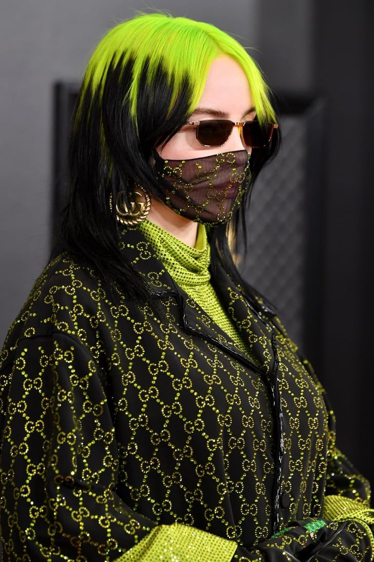 Billie Eilish Gucci