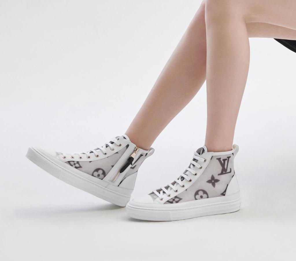 Boots stellar LV