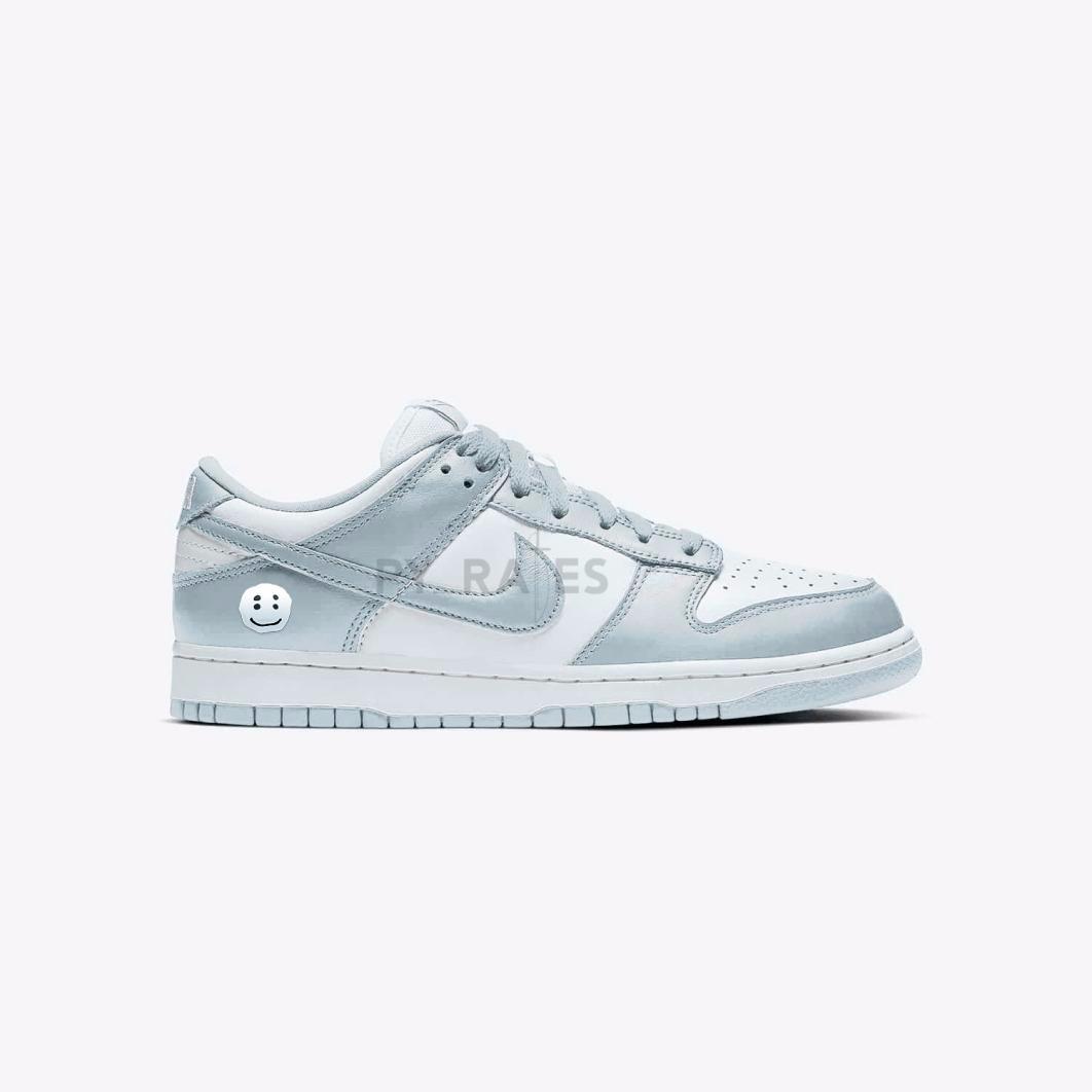 Nike Dunk Low Pure Platinum