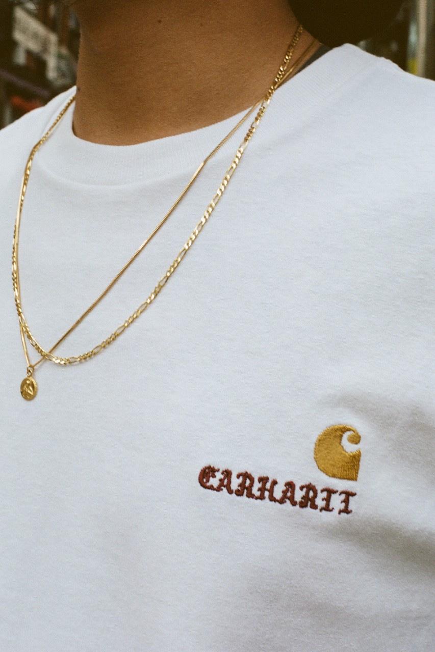 Carhartt Wip x Wacko Maria