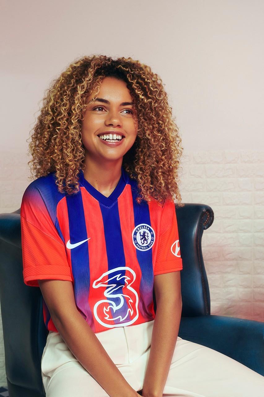 Chelsea terza maglia 2020/2021