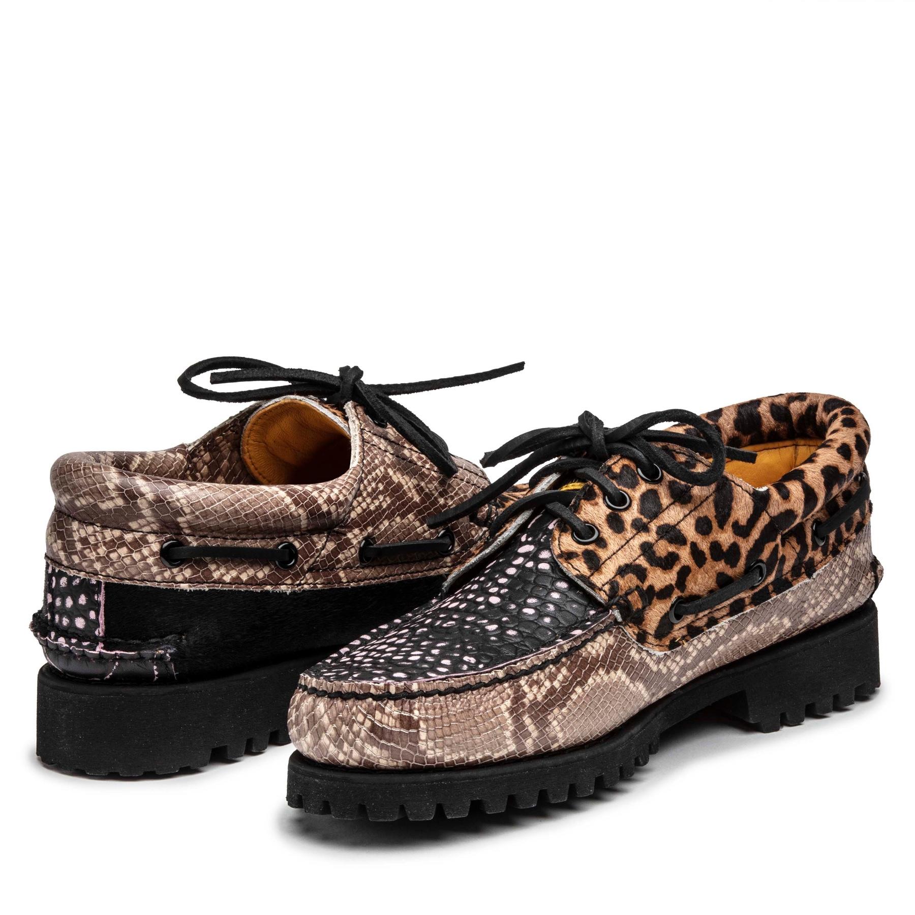 Chinatown Market x Timberland 2020 scarpa da barca