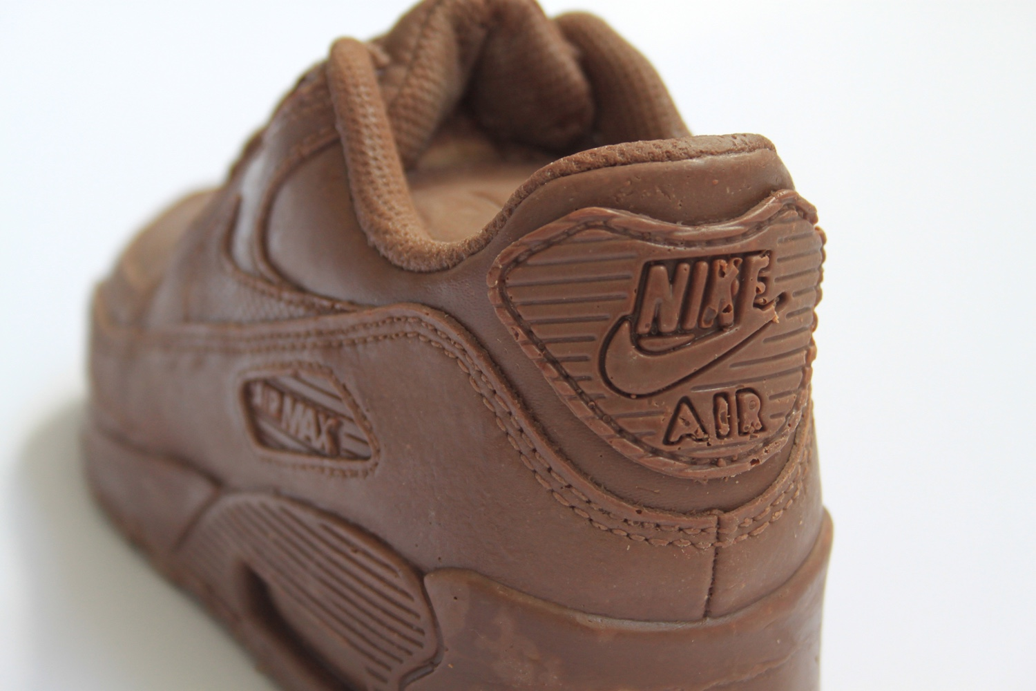 Chocolate Air Max