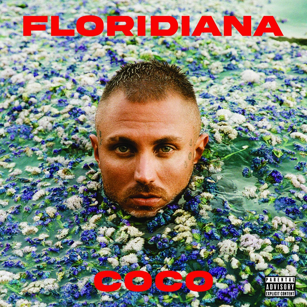 CoCo FLORIDIANA cover