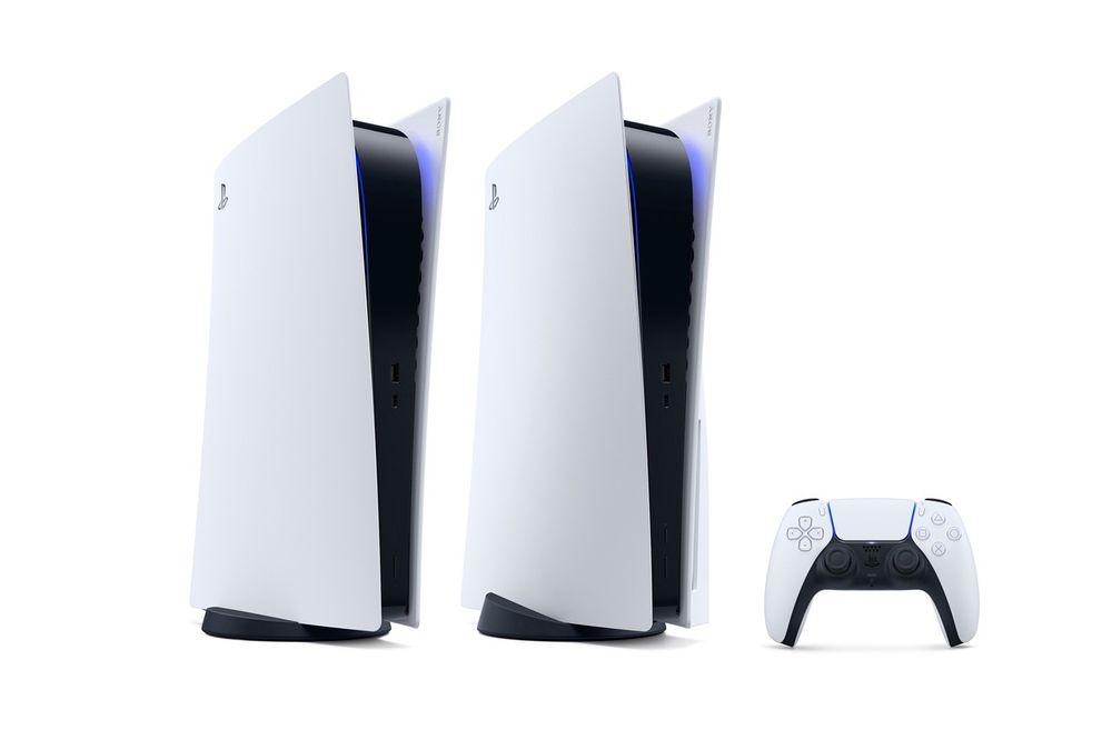 PlayStation 5 Uscita e Pre Ordine