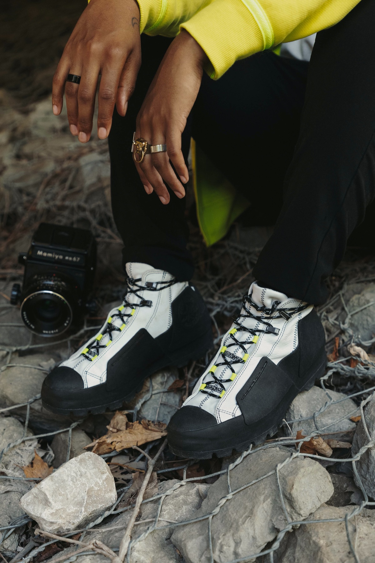 Converse Holiday 2020 Chuck Taylor Storm Boot