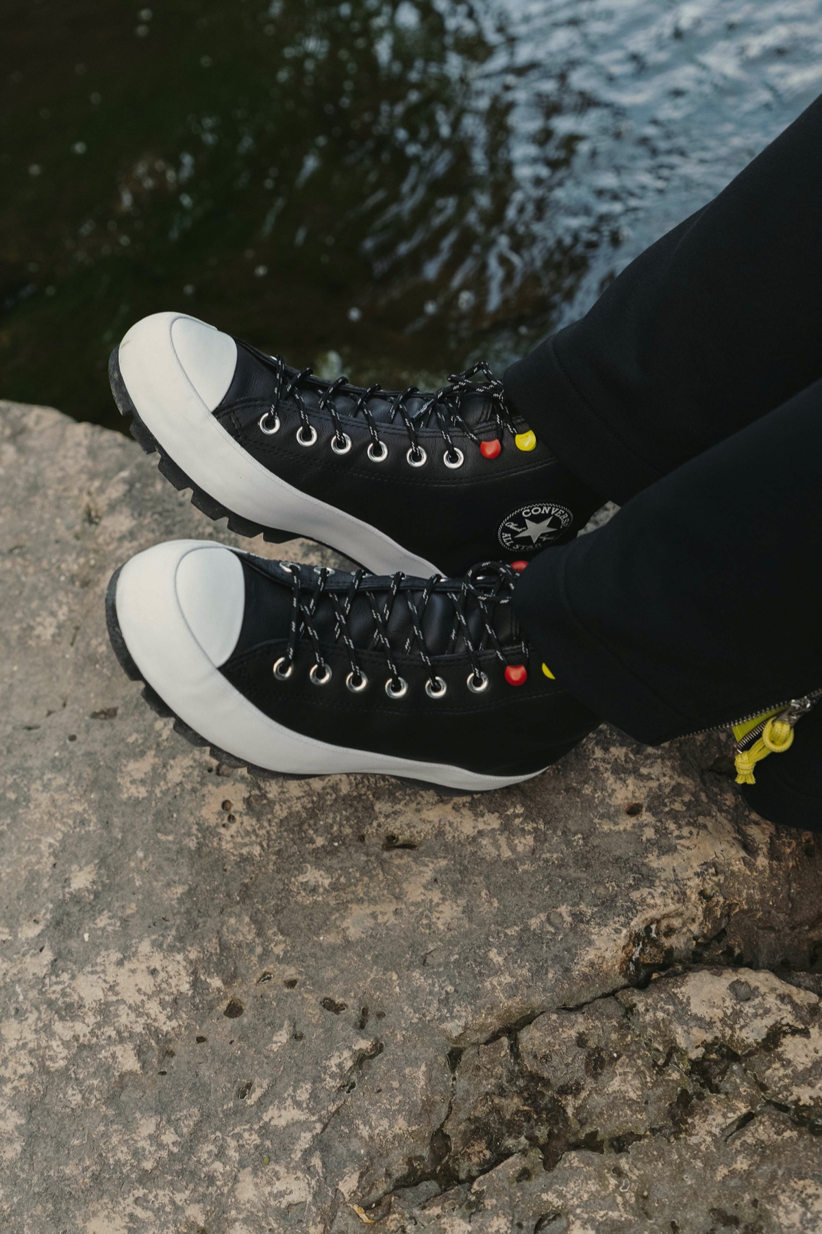 Converse Holiday 2020 Chuck Taylor All Star Lugged Winter