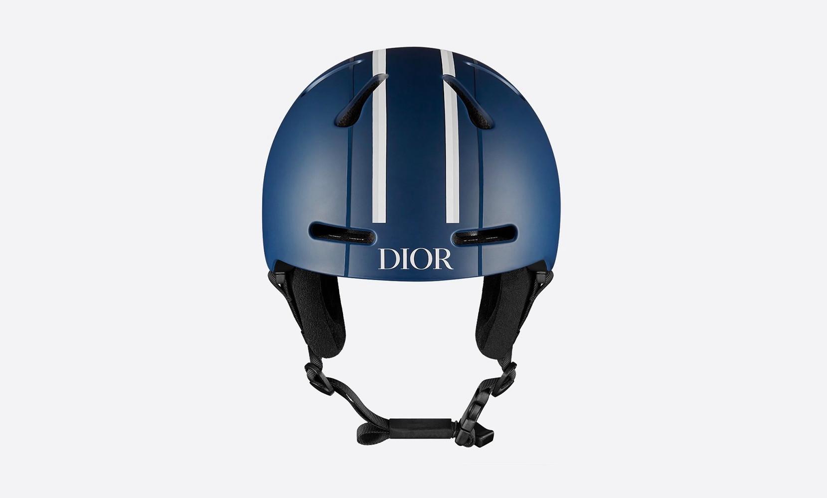 Dior Ski capsule collection