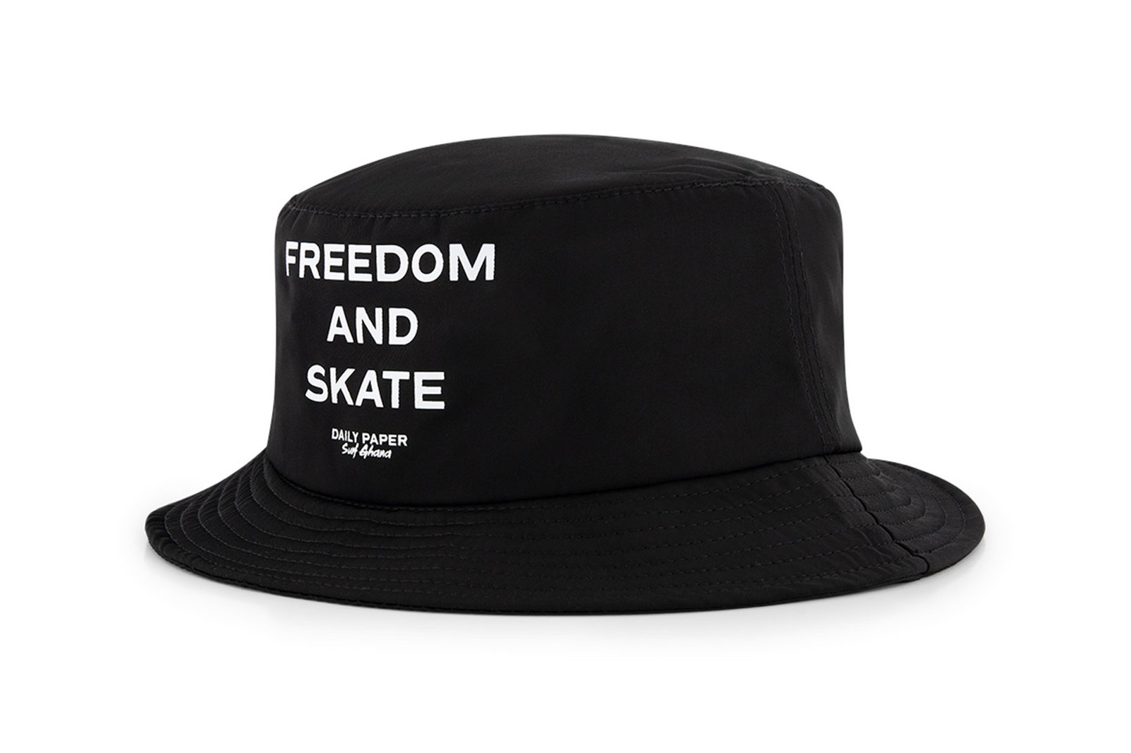 Daily Paper Surf Ghana bucket hat