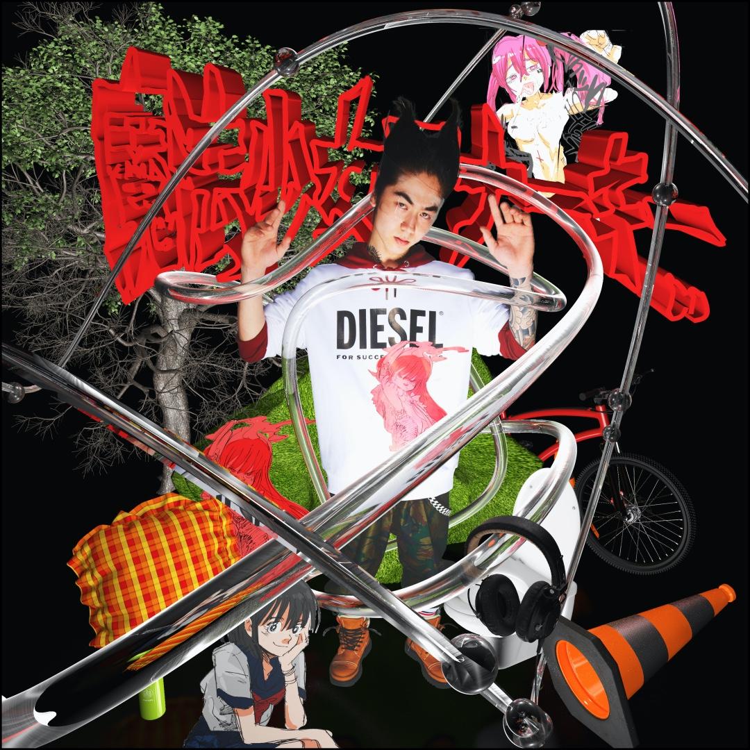 Diesel GR8