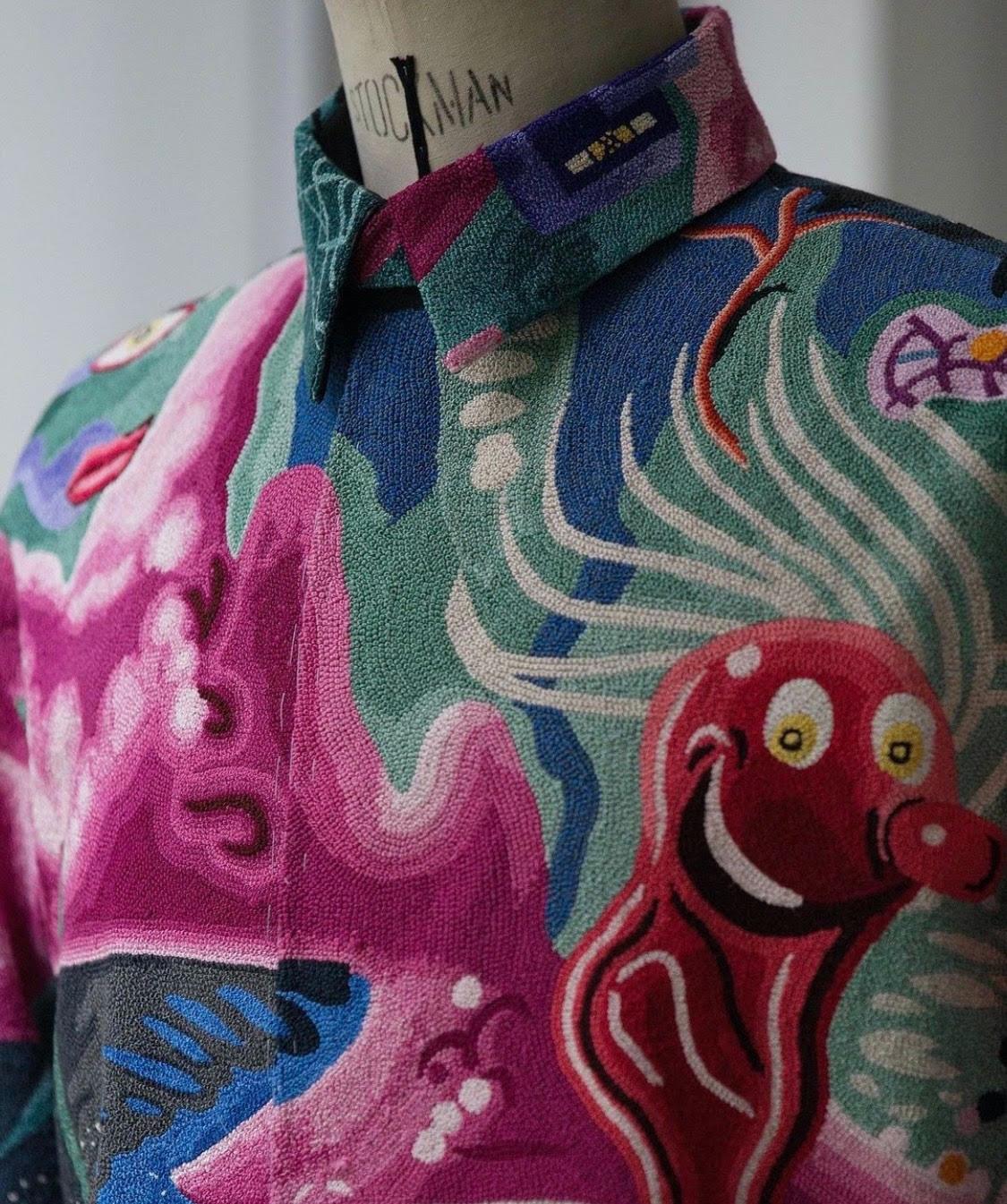 Dior Uomo Autunno 2021 collezione