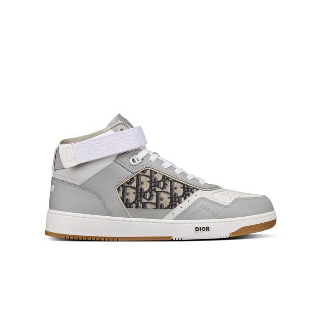 Dior b27 grey high