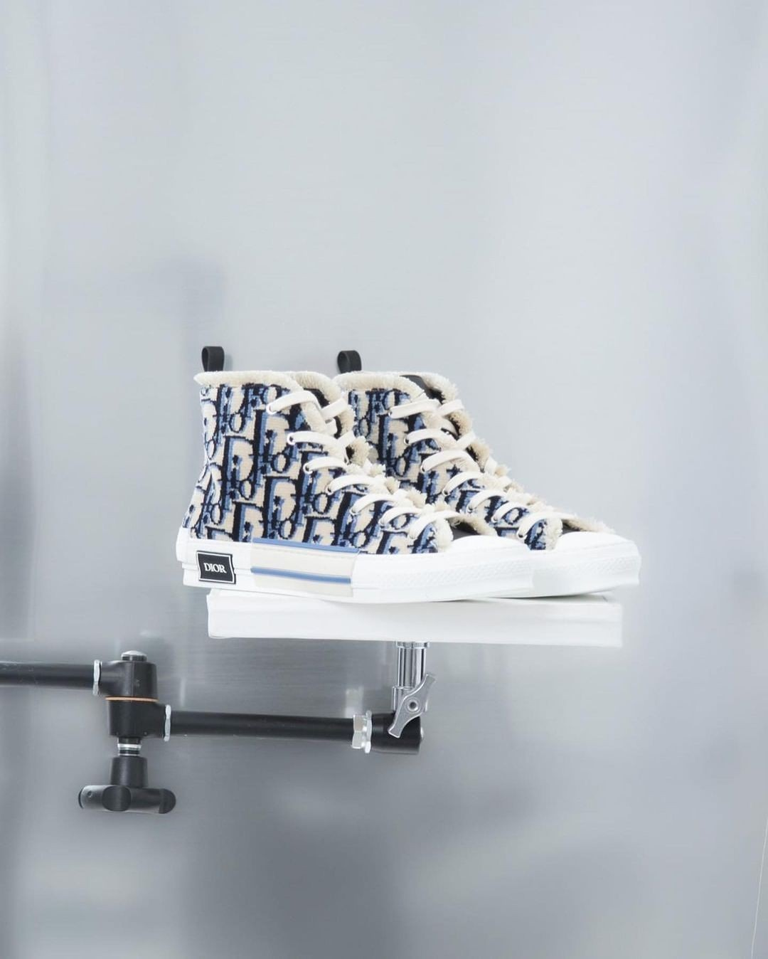 Dior monogram lana 2020 sneaker B23