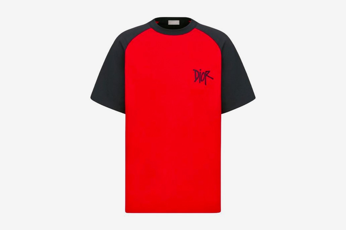 Dior x Stussy Capsule Collection Chinese New Year