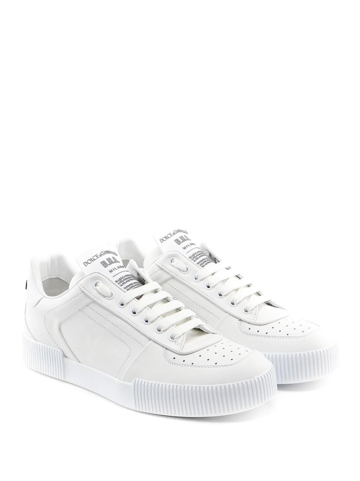 Dolce & Gabbana Sneakers Miami