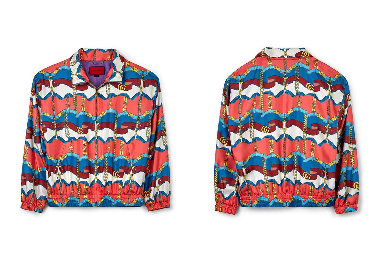 Dover Street Market x Gucci PreFall 2020 shirt