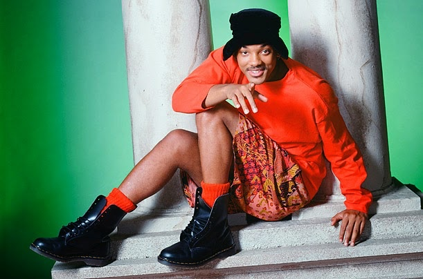 Dr Martens Will Smith