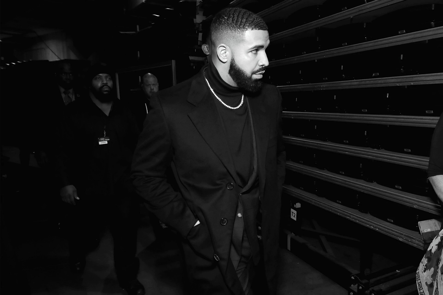 Drake classic outfit